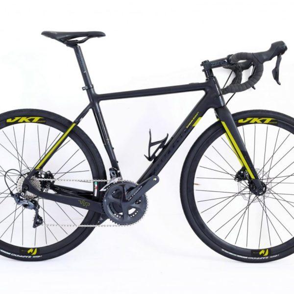 E-Road bike