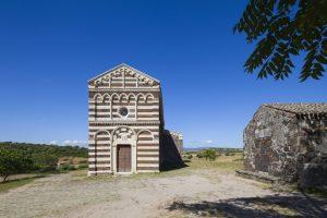 Bulzi, chiesa di San Pietro del Crocifisso